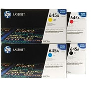 Картридж HP C9733A Toner Cartridge Magenta for CLJ5500/5550 Euro Print Premium