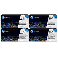 Картридж HP C270A Toner Cartridge Black for CLJ 5520/5525ОЕМ