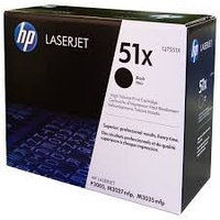 Картридж HP Q7551X for LJp3005/M3035/3027 (12K) Euro Print Business