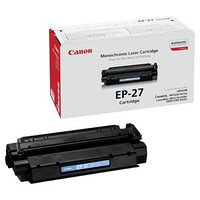 Картридж CANON EP-27 for LBP-3200/3110/3220/3228/3240/5630/5650/5730 (2.5K) Euro Print Business