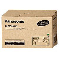 Картридж Panasonic  KX-FAT400 A7 ( KX-MB1500 / MB1520 ) OEM