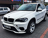 "Обвес ""M Performance Accessories"" (оригинал) для BMW X5 (E70)"
