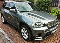 "Обвес ""M Performance Accessories"" (пластик) для BMW X5 (E70)"