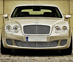 Continental Flying Spur (2005-2013)