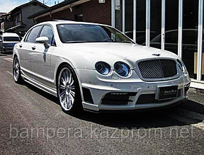 "Обвес ""WALD Black Bison"" для Bentley Continental Flying Spur"
