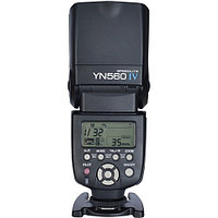 Yongnuo Speedlite YN 560-IV for Nikon