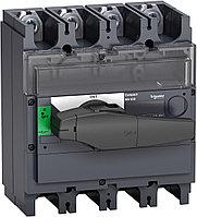 Выключатель-разъединитель 3P 630A