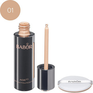 Сыворотка Babor AGE ID Serum Foundation
