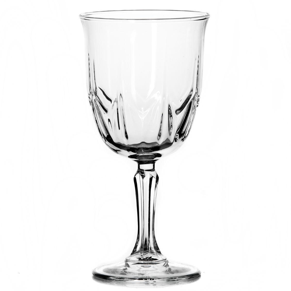 Набор бокалов для вина Pasabahce Karat 440149 (415 мл, 6 шт)