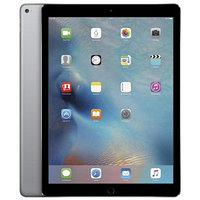 "Apple iPad Pro Планшет 12.9"" Wi-Fi 32GB Space Gray (ML0F2)"