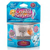 Crystal Surprise-фигурка Поросенок+подвески (в ассортименте)