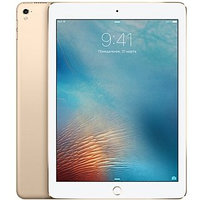 "Apple iPad Pro Планшет 9.7"" Wi-Fi + LTE 32GB Gold (MLPY2)"