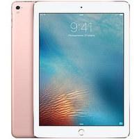"Apple iPad Pro Планшет 9.7"" Wi-Fi + LTE 32GB Rose Gold (MLYJ2)"