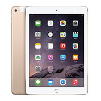 Apple iPad Air 2 Планшет 16GB Wi-Fi+Cellular Gold (MH1C2)