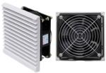 Вентиляторы и решетки с фильтрами KIPPRIBOR серии KIPVENT