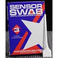 Photographic Solutions Sensor Swab Type 3 (12-Pack)