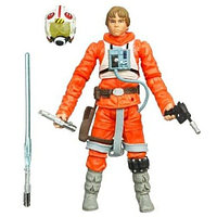 Hasbro Star Wars Фигурка Люк Скайуокер (пилот)