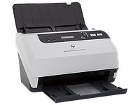 HP  Scanjet Ent Flow 7000 s2 Shtfd Scanner 600 x 600 dpi , 45ppm/90pic, 1 pass dplx, sheet-feed, дневная нагру