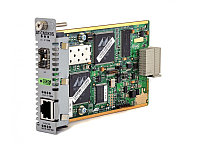 Media Blade 10/100/1000TX to SFP, with 802.3ah OAM Support ECO FRIENDLY