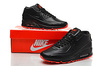 Кроссовки Nike Air Max Black-red