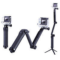 Монопод-трансформер 3-Way Mount - Grip / Arm / Tripod