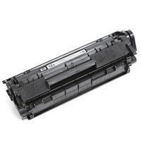 Картридж HP Q2612A Black Print Cartridge for LaserJet 1010/1012/1015/1020/3015/3020/3030/3050/z/3052/3055/M1005/1018/1022/nw/M1319f, up to 2000