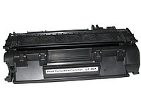 Картридж HP CE505A Black Print Cartridge for LaserJet P2035/P2055, up to 2300 pages. ;