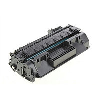 Картридж HP CF280A Black Print Cartridge for LaserJet Pro M401/M425, up to 2700 pages. Ресурс 2700 стр