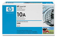 Картридж HP Q2610A Black Print Cartridge for LJ2300/n/L/dtn/dn/d, up to 6000 pages. ;