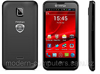 "Сотовый телефон PRESTIGIO MultiPhone 4020 DUO (4.00"", 800x480, 512MB, Andriod 2.3,Wi-Fi,3G) Black Box"