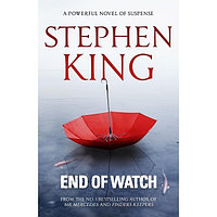 King S.: End of Watch (The Bill Hodges Trilogy Book 3) 859866