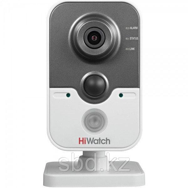 Видеокамера внутренняя IP HiWatch DS-I114