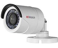 Видеокамера уличная HiWatch DS-T200