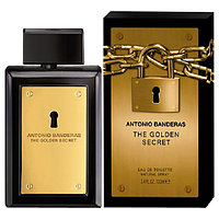 The Golden Secret Antonio Banderas