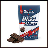Genetic Lab MASS GAINER 1кг (Шоколад)