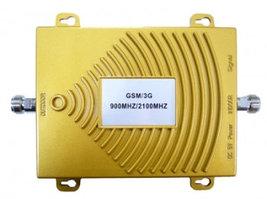 Усилитель сигнала GSM/UMTS от 5 до 30 кв.м.