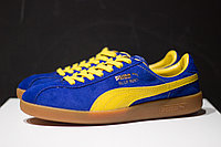 "Кроссовки Puma Bluebird Soccer ""Limoges-Spectra Yellow"""