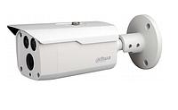 HAC-HFW2220DP Видеокамера циллиндрическая уличная 2,4мр.  ИК до 80м