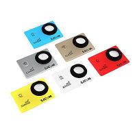 SJCAM® Комплект передних планок (6 цветов) для SJ4000/SJ4000WiFi, фото 1