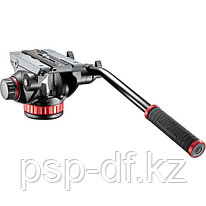 """Manfrotto 502HD Pro Video Head with Flat Base (3/8""""-16 Connection)"""