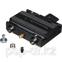 Площадка Manfrotto - 577 Rapid Connect Adapter with Sliding Mounting Plate (501PL)