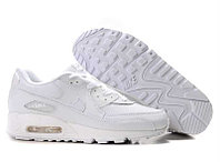 Кроссовки Nike Air Max 90 All White (36-46)