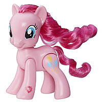 Hasbro My Little Pony Action Friends - Пинки Пай