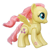 Hasbro My Little Pony Action Friends - Флаттершай