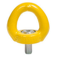 Fall protection ring for personnel safety : PE.SEB