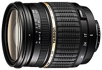 Объектив Tamron SP AF 17-50mm f/2.8 XR Di II VC LD Aspherical (IF) for Nikon