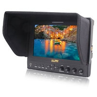 "Монитор Lilliput 7"" 663/O IPS 1080P HDMI In & Out Monitor"