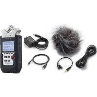 Диктофон Zoom H4n Pro with Zoom APH-4nSP Accessory Pack