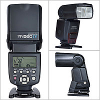 Фотовспышка Yongnuo Speedlite YN 560-IV for Nikon