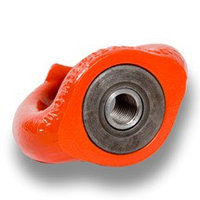 Swivel eye nut: FE.SEB